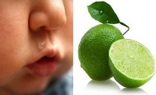 8 bài thuốc dân gian dễ làm dứt ngay cảm cúm ở trẻ theo từng tháng tuổi