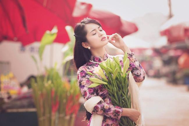 địa điểm chụp ảnh Tết đẹp ở Hà Nội 2