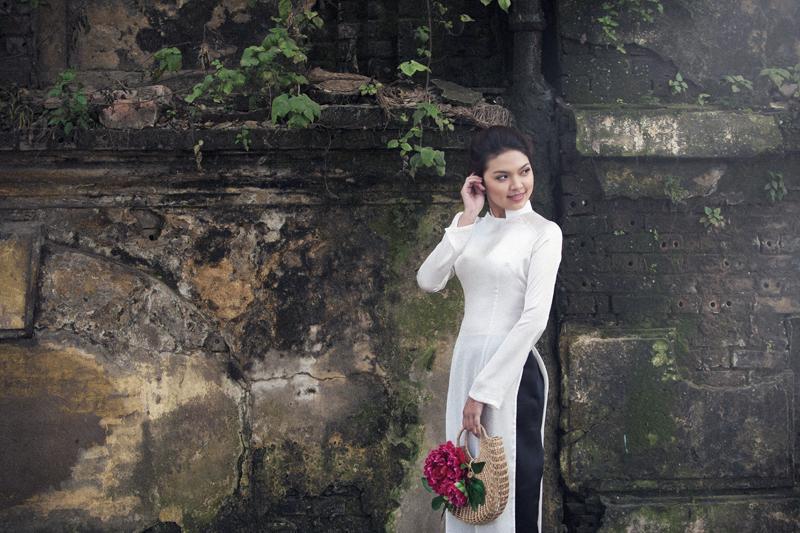 địa điểm chụp ảnh Tết đẹp ở Hà Nội 5