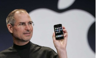 """Nhìn lại hành trình """"lột xác"""" của iPhone sau đúng 10 năm ngày ra mắt"""
