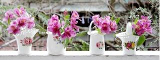 Một số mẹo giữ cho hoa tươi lâu hơn
