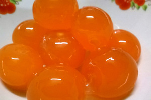 Cách làm trứng muối tiết ra nhiều dầu đơn giản cho bạn