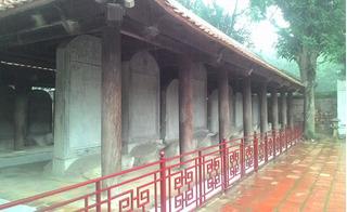 PCT Hội Di sản Văn hóa: