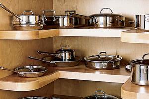 Một số mẹo rửa đồ dùng nhà bếp đúng cách cho bạn