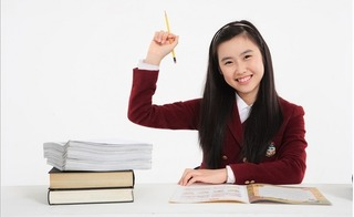 """""""Chìa khóa vàng"""" để học giỏi môn Toán cho học sinh cuối cấp"""