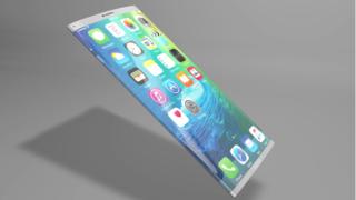 iPhone 8 hứa hẹn đột phá với thiết kế toàn kính, khung thép không gỉ
