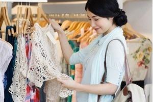 Khi mua sắm hãy lựa chọn đúng phong cách của bạn