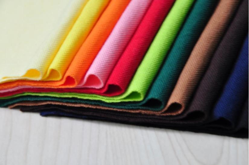 Đốt để phân biệt vải
