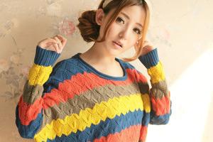 Chọn mua áo len thích hợp cho mùa đông bớt lạnh
