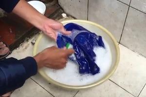 Một số mẹo giặt các loại mũ đúng cách cho bạn