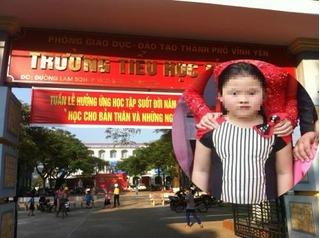 Nghi án bé gái bị bắt cóc ở Vĩnh Phúc: Tiết lộ bất ngờ từ công an