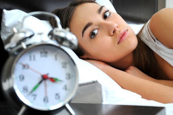 chữa chứng mất ngủ hiệu quả
