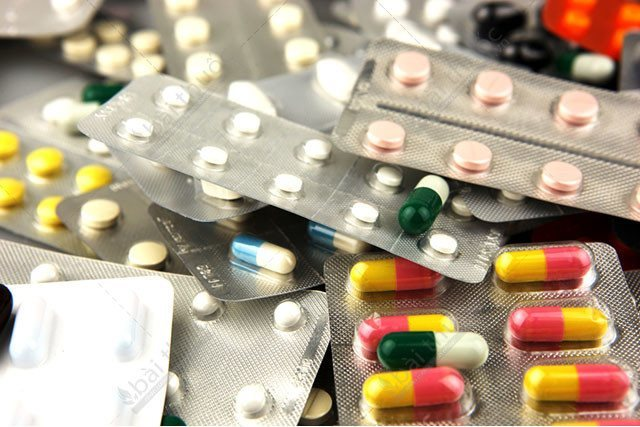 Kết hợp thuốc không đúng cách gây hậu quả khôn lường