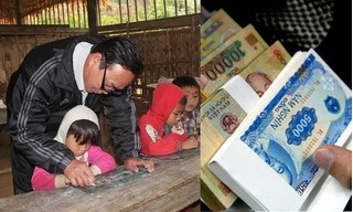 Nhói lòng chuyện giáo viên Nghệ An nhận thưởng Tết Nguyên đán 30 nghìn đồng