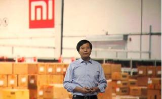 CEO Xiaomi: