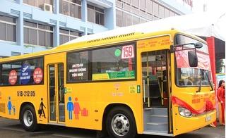 Giao thông 24h: TP.HCM có xe buýt 5 sao, Hà Nội sẽ mở thêm 7 tuyến BRT