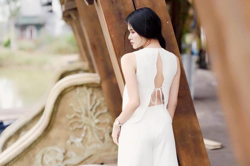 blogger Huyền Trang2