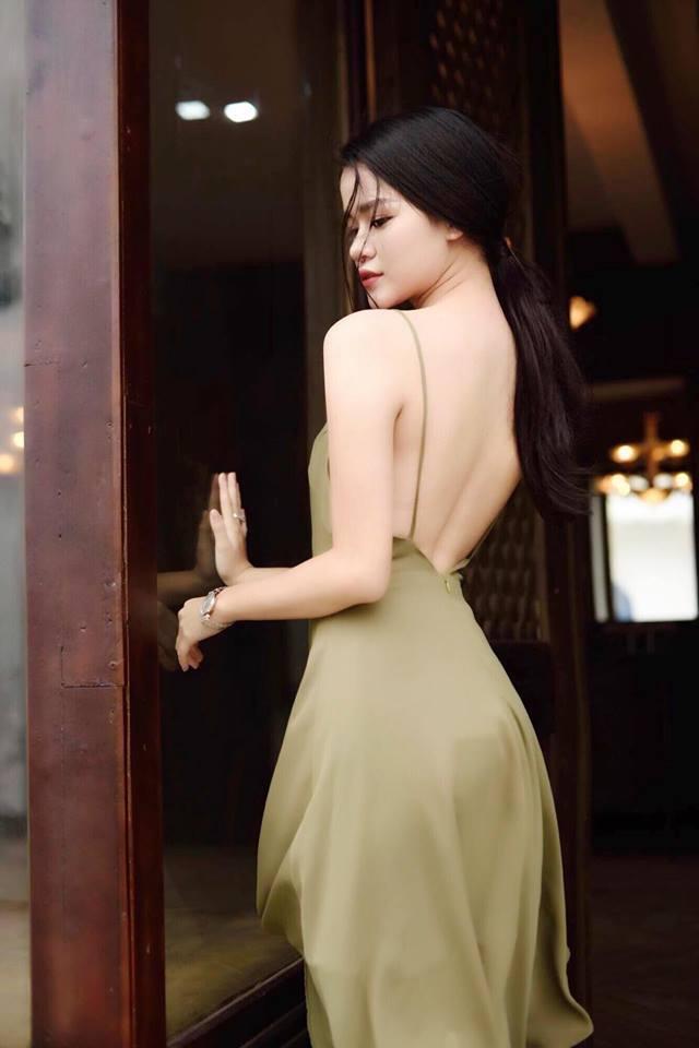 blogger Huyền Trang1