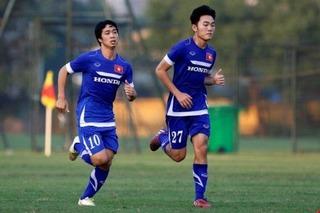 Công Phượng tái hợp Xuân Trường, HLV từng vô địch ChampionsLeague chê bai bóng đá Việt Nam