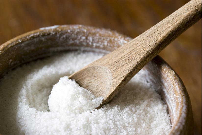 Bổ sung đúng lượng muối cần thiết cho cơ thể