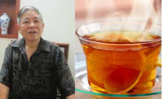 Chuyên gia hướng dẫn công thức pha đồ uống chống rét hiệu quả ngày lạnh