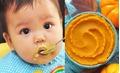 9 loại rau củ giàu vitamin thích hợp nhất cho bé tập ăn dặm
