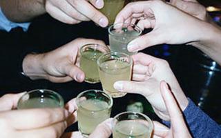 Sai lầm khi giải rượu nguy hiểm đến tính mạng nhưng rất nhiều người mắc