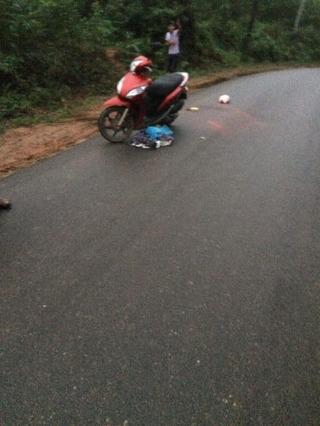 Quảng Nam: Cô giáo mầm non bị kẻ nghiện chặn xe, tấn công giữa đường