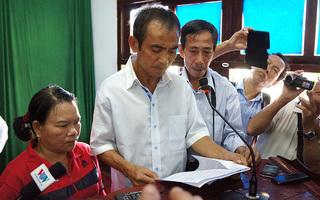 Án oan Huỳnh Văn Nén: Thống nhất số tiền bồi thường hơn 10 tỷ đồng