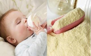 13 điều cấm kỵ khi pha sữa cho bé, mẹ tuyệt đối tránh để con luôn khỏe mạnh