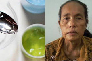 Người phụ nữ tiết lộ công thức nước uống từ cây lô hội giúp khỏi hẳn ung thư tử cung