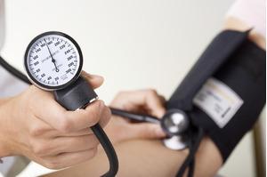 Trả lời câu hỏi: Tại sao bạn lại mắc bệnh cao huyết áp kế phát?