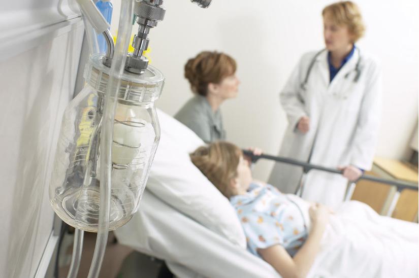 cao huyết áp có di truyền