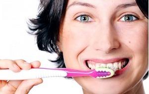 Đánh răng đúng cách cho bạn tham khảo