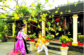 Năm mới Đinh Dậu 2017 nên xuất hành hướng nào để may mắn tràn đầy?
