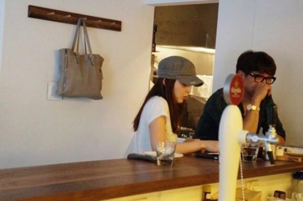 Bi (Rain) và Kim Tae Hee  4