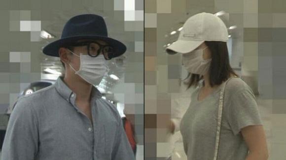 Bi (Rain) và Kim Tae Hee 5