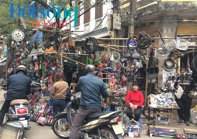 Chợ Trời 4
