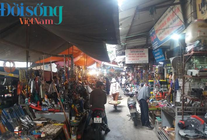 Chợ Trời 1