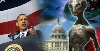 2 ngày nữa rời Nhà Trắng, ông Obama có công bố bí mật gây shock về người ngoài hành tinh?
