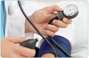 Huyết áp khống chế được bình thường, thì có thể ăn ngon ngủ yên chăng