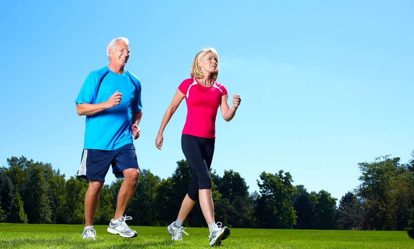 Rèn luyện thể dục định kỳ ở người cao huyết áp