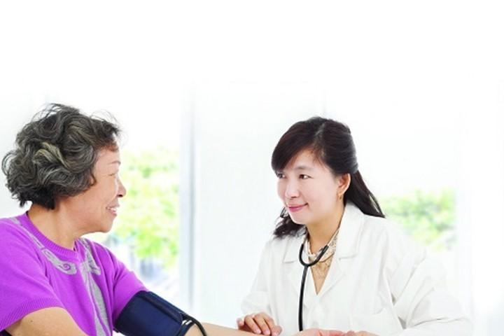 điều trị huyết áp hiệu quả