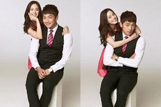 Không phải 19/2, Bi Rain và Kim Tae Hee làm đám cưới ngay ngày mai