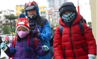 Dự báo thời tiết hôm nay ngày 19/1: Miền Bắc rét buốt, trưa chiều hửng nắng