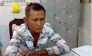 Bắt  tên cướp Sài Gòn ra tay 3 vụ chỉ trong 60 phút