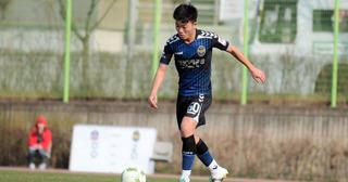 HLV Gangwon FC ấn tượng trước khả năng kiến tạo của Xuân Trường