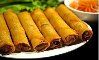 Những món ngon ngày Tết mang trọn hương vị đất phương Nam