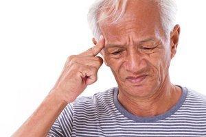 Làm thế nào chẩn đoán não chết cứng do kẽ hở?
