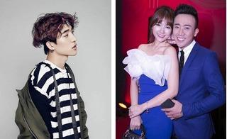 Sau Bảo Anh, Châu Đăng Khoa bức xúc khi thấy Trấn Thành và Hari Won liên tục ôm hôn nhau?